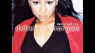 Watch Debelah Morgan Close To You video