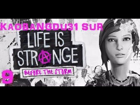 ENCORE UN RÊVE BIZARRE / Kaobangdu31 sur Life Is Strange BTS (Ep.9)