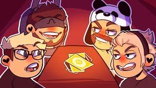 2 v 2 WARFARE!! - Uno Gameplay Funny Moments