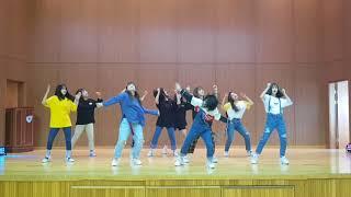 2018.6.8. 빛나리(펜타곤). Cover dance.