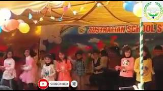 Entertainment ChanneSecond Annual Function 2017 Australian International School l
