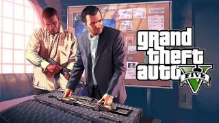 GTA V: Pause Menu / Main Menu Music - OST Grand Theft Auto