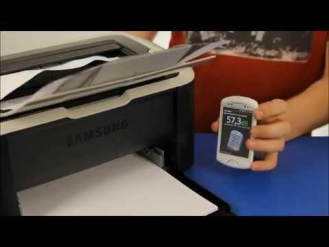Видео как выбрать лазерный принтер
