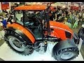 nový zetor  forterra 150 hd 16v    techagro brno 2014 epic video  Picture