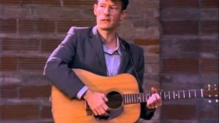 Watch Lyle Lovett This Old Porch video