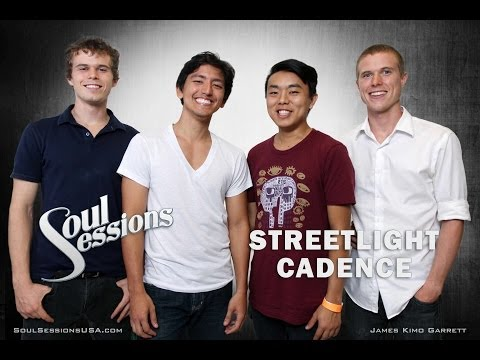 Streetlight Cadence 'Rogers Song'