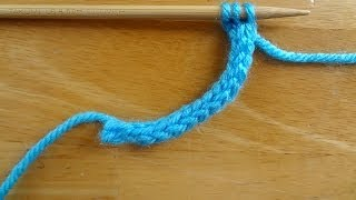 Episode 7: How to Knit an I-Cord