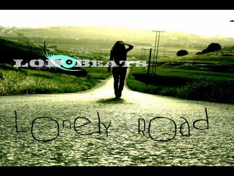 Lonely Road - Sad Love Banger Hip Hop Instrumental Music Videos