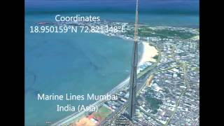 India Tower Mumbai India The Official Promo Video %5BHD%5D