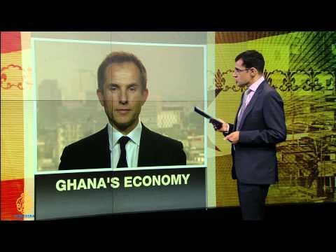 Counting the Cost - Feature - Ghana's economic woes