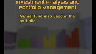 FIN630 Investment Analysis and Portfolio Management