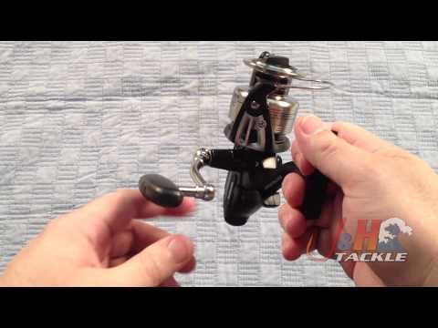 Shimano Baitrunner OC BTR4000OC Spinning Reel | J&H Tackle