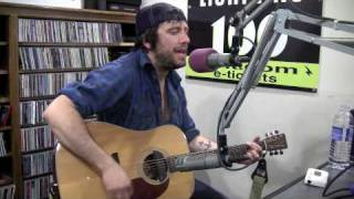 Watch Will Hoge Favorite Waste Of Time (Acoustic) video