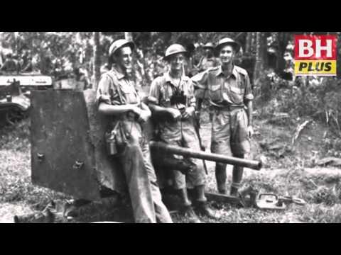 Parit Sulong Massacre episod hitam buat penduduk