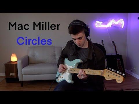 Download  Mac Miller - Circles Cover Gratis, download lagu terbaru