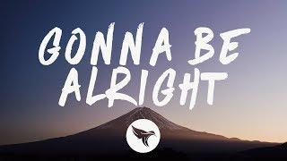 Tritonal - Gonna Be Alright (Lyrics) Man Cub Remix, feat. MoZella