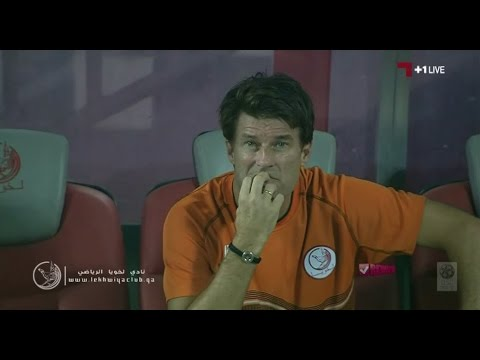 Review _ Lekhwiya 0-3 Alsadd (QSL 2014/2015)