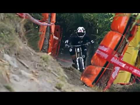 The athertons in Alpi Bike Resort