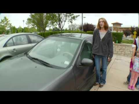Woman Caught On Tape In A ROAD RAGE CONFRONTATION!!!!