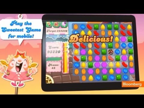 King Stock Not Living Up to Candy Crush Hype