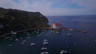 Avalon Harbor, Catalina Island 0073