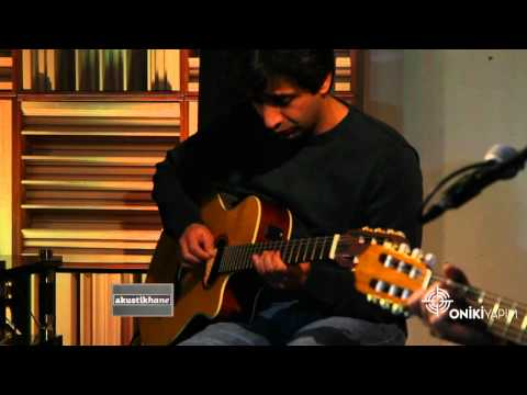 Emre Kınay - Resimdeki gozyaslari [Cem Karaca cover] / #akustikhane