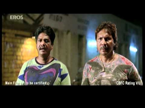 Bale Pandiya - Official Trailer video