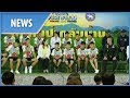 Thai Cave boys speak publicly about their ordeal