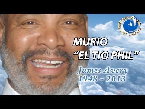 MURIO EL