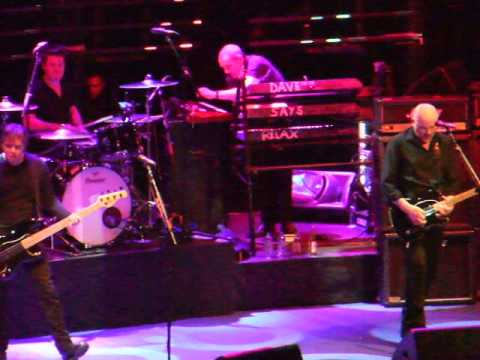 Stranglers - Bring On The Nubiles -roundhouse - London 15th March 2013 video