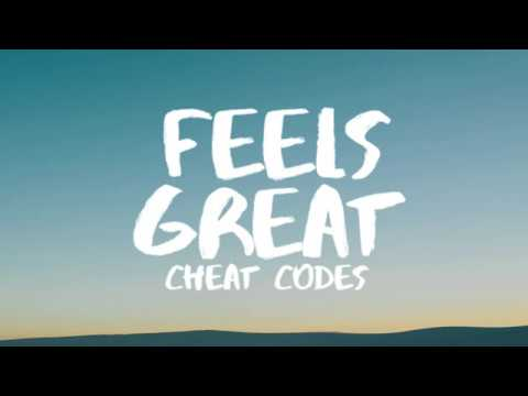 download lagu Cheat Codes - Feels Great     gratis