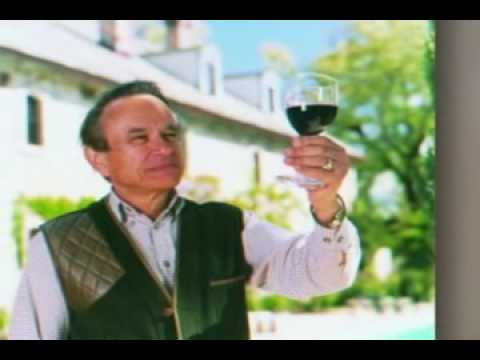 Martin Estate 2004 Cabernet Sauvignon, Napa Valley Video