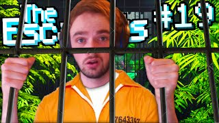 MISTAKES WERE MADE! - The Escapists #19
