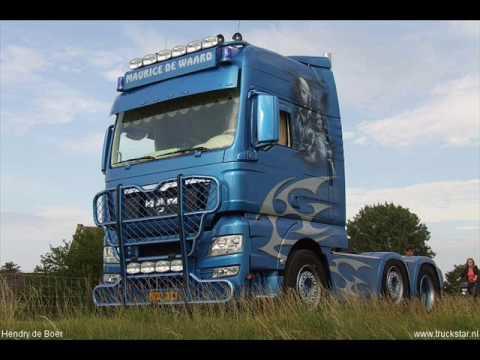 camion tuning série 4 de MAN TGX 67720.wmv