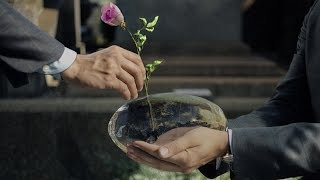 A Rose Reborn – full movie by Zegna: Director's cut