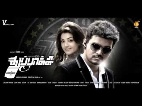 Google Google Song - Thuppakki Tamil Movie