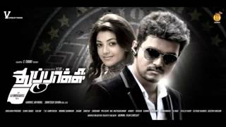 Thuppakki - Google Google Song - Thuppakki Tamil Movie