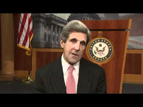 Kerry: U.S. Shouldn't Blow Karzai's Criticism Out of Proportion