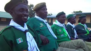 The Scout Association of Nigeria  Ogun State Scout Council