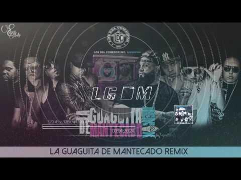 0 - Siniestro Ft. Tempo, Gotay, Lito MC Cassidy, Lyan,El Sica, Gallego, Genio - La Guaguita De Mantecado (Remix)