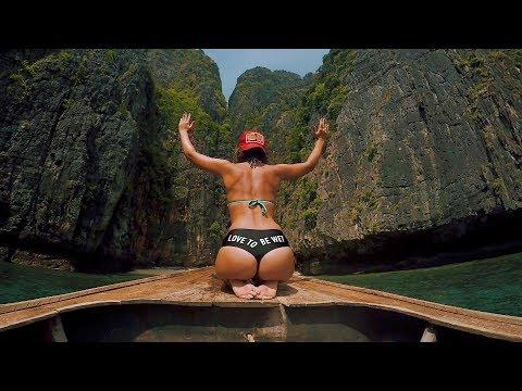 Thailand 2018 | Tajlandia | GoPro 5