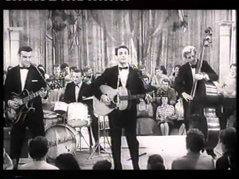 Lonnie Donegan - Grand Coulee Dam