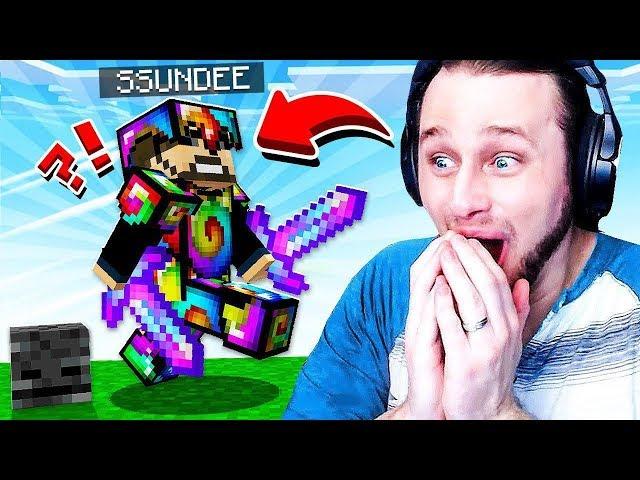 MOST OP ARMOUR!! Minecraft Jailbreak 15