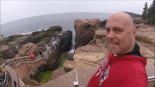 JiP #023 Landscape Photography on Location - Acadia National Park 2017 Day 2