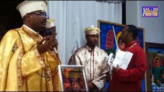D/kidusan Abune Aregawi(Komos Aba H/Michael)