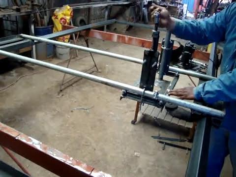 ROUTER PANEL TIPO CNC DIY 3 EJES PARA CORTAR MELAMINA