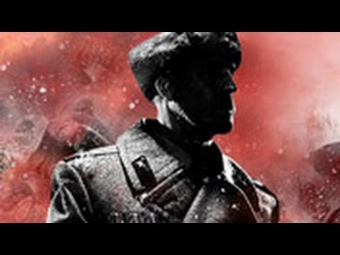 Company of Heroes 2 - Multiplayer Gameplay Commentary