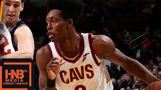 Cleveland Cavaliers vs Chicago Bulls Full Game Highlights | 11.10.2018, NBA Season