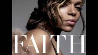 Watch Faith Evans Get Over You video