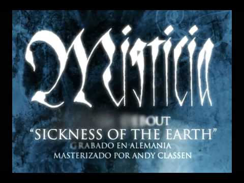 Misticia Sickness of the Earth